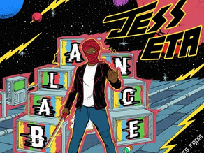 Lost Files: Jess ETA's Balance