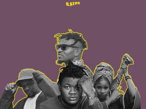 Six Nigerian Artists Outside The Hotspots You Need To Know