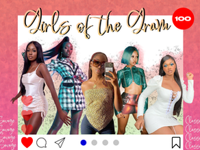 The It Girls of the Gram