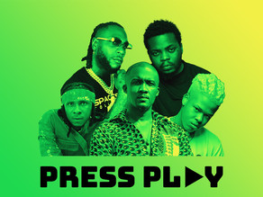 Press Play: New Music From Burna Boy, Nasty C, R2bees & More