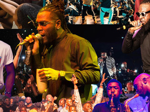 The Need For Better Live Performances In Nigerian Music