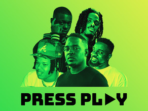 Press Play: New Music From Nasty C, Tomi Thomas, Wizkid & more