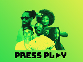 Press Play: New Music From Wizkid, Oxlade, Laime & More