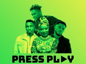 Press Play: New Music From Buju, Ogranya, A-Q & More