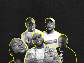 The 10 Best Davido Features