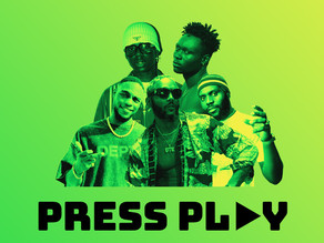 Press Play: New Music From Rema, Prettyboydo, L.A.X & more