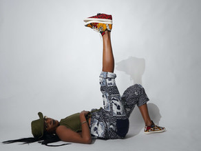 Talking Sneakers and Skate Culture with Hauwa Mukan