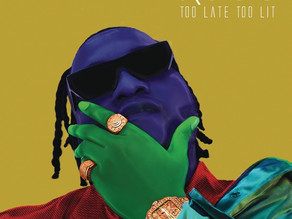 Essentials: KDDO's Too Late Too  Lit