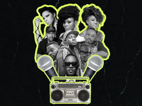 The Cultural Impact Of Hip Hop In Nigeria