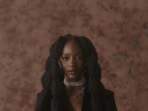 """Experience Ayra Starr's Cinematic Visuals For """"DITR"""""""