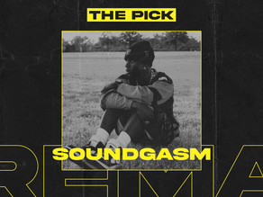 """The Pick: Rema Is At His Matured Finest On """"Soundgasm"""""""
