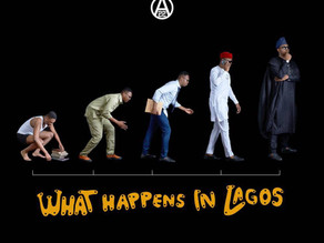 Lost Files: What Happens In Lagos