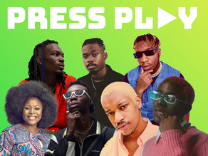Press Play Special: Our Favourite Songs From The Year's First Quarter