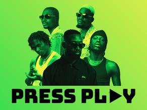 Press Play: New Music From Fireboy, Wizkid, Wani & More