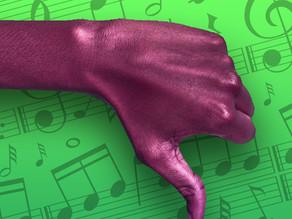 Why Bad Taste In Music is a Myth