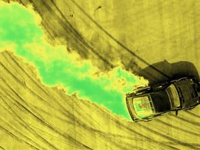 Fast Lane Gods: Inside Abuja's Breakneck Drifting Scene