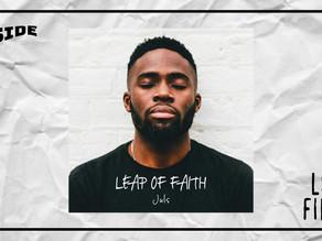 Lost Files: Juls' Leap of Faith