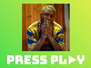 Press Play: New Music From Prettyboydo, Zlatan, Kiienka & More