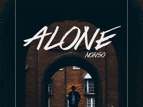 Lost Files: Nonso Amadi's Alone EP