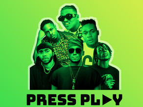 Press Play: New Music From Fireboy, Vigro Deep, Ladipoe & More