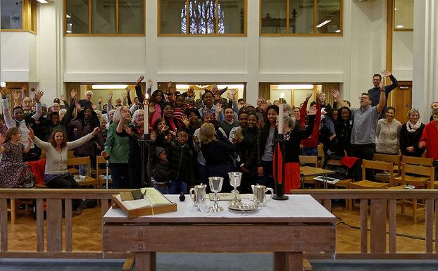 Church Services/Worship