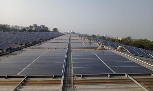 GMM Pfaulder Ltd., Karamsad, Gujarat