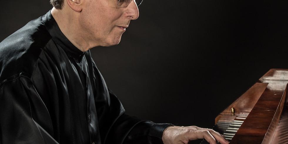Robert Levin: Mozarts Vorspiele