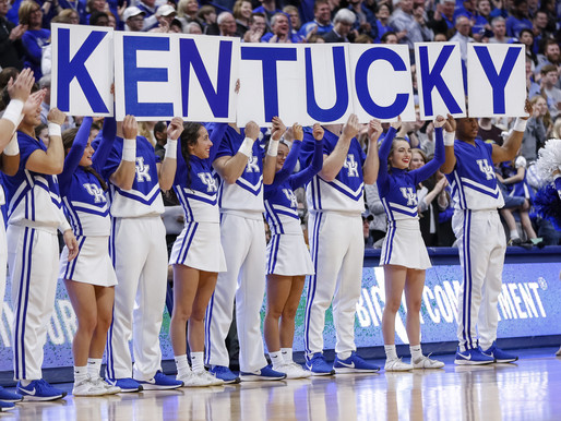 UK Alumni & Current Cheerleaders Take A Stand For Former Coaches Being Dismissed.