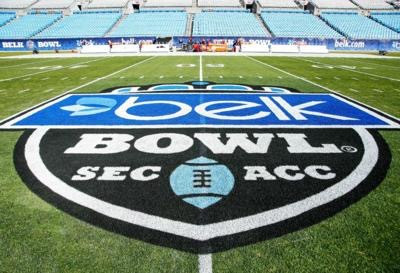 A look ahead to the Belk Bowl