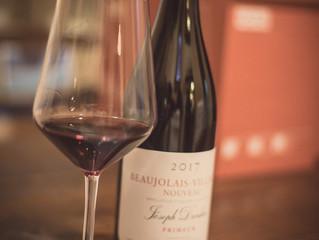 Ecco le foto della festa del Beaujolais & Castagne