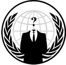 Simbología de Anonymous | ¿Qué sabes sobre Anonymous?