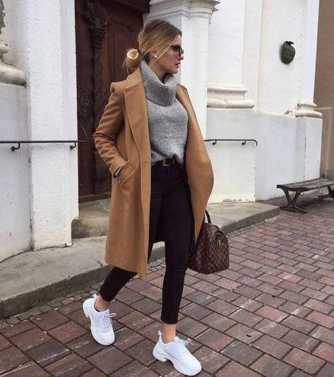 Outfits increíbles para mujeres