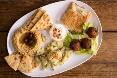 Hummus, Falafel, principales ciudades de Egipto