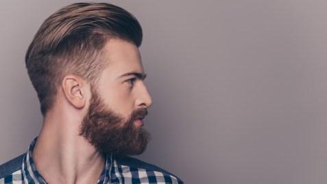 Resultado de imagen de el leñador sensual corte de pelo
