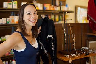 Rochelle Houde, Break Free Pharmacy