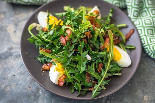 Dandelion and Keto Diet