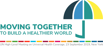 UN High-Level Meeting on universal health coverage