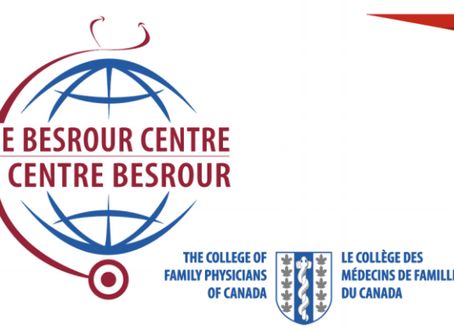 Besrour Cafe / Café Besrour