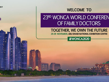 WONCA Conference 2020
