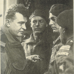 Bourgoin & Officers