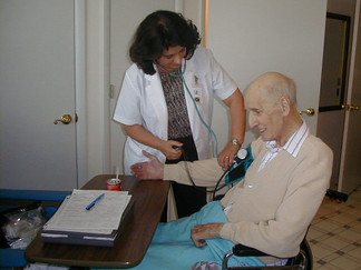 Personal Care, Assisted Living, Skilled Care What's the difference????