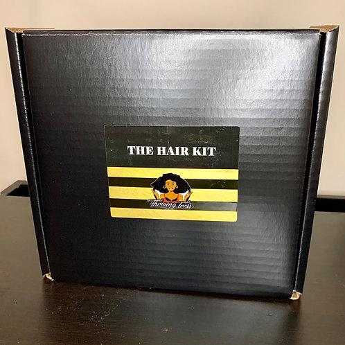 The Hair Kit