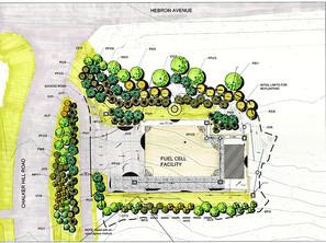 Glastonbury Fuel Cell Conceptual Plan