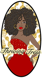 Thriving Tress Logo