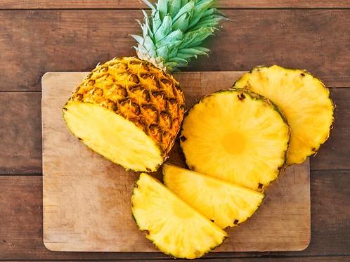 Whipped Shea Butter - Luscious Pineapple - 8oz
