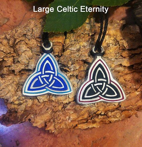 Celtic Eternity Medallions