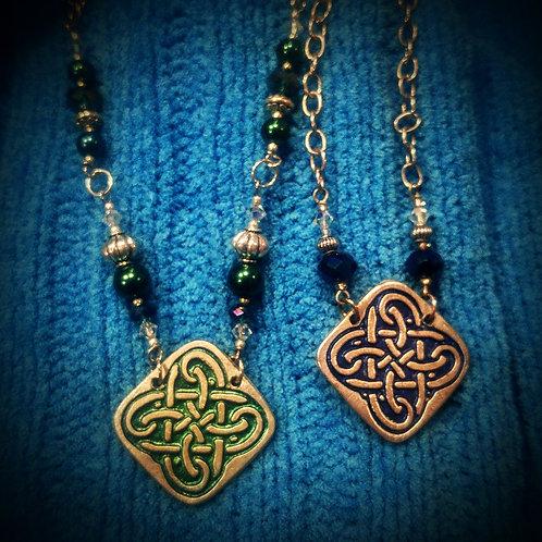 Celtic Love Eternal