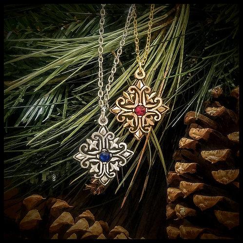 French Cross