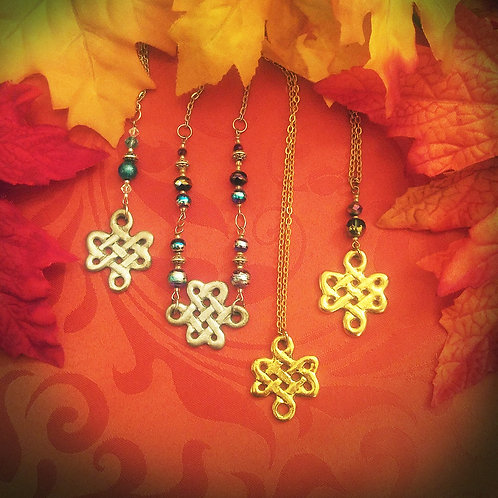 Celtic Infinity Knot - Large