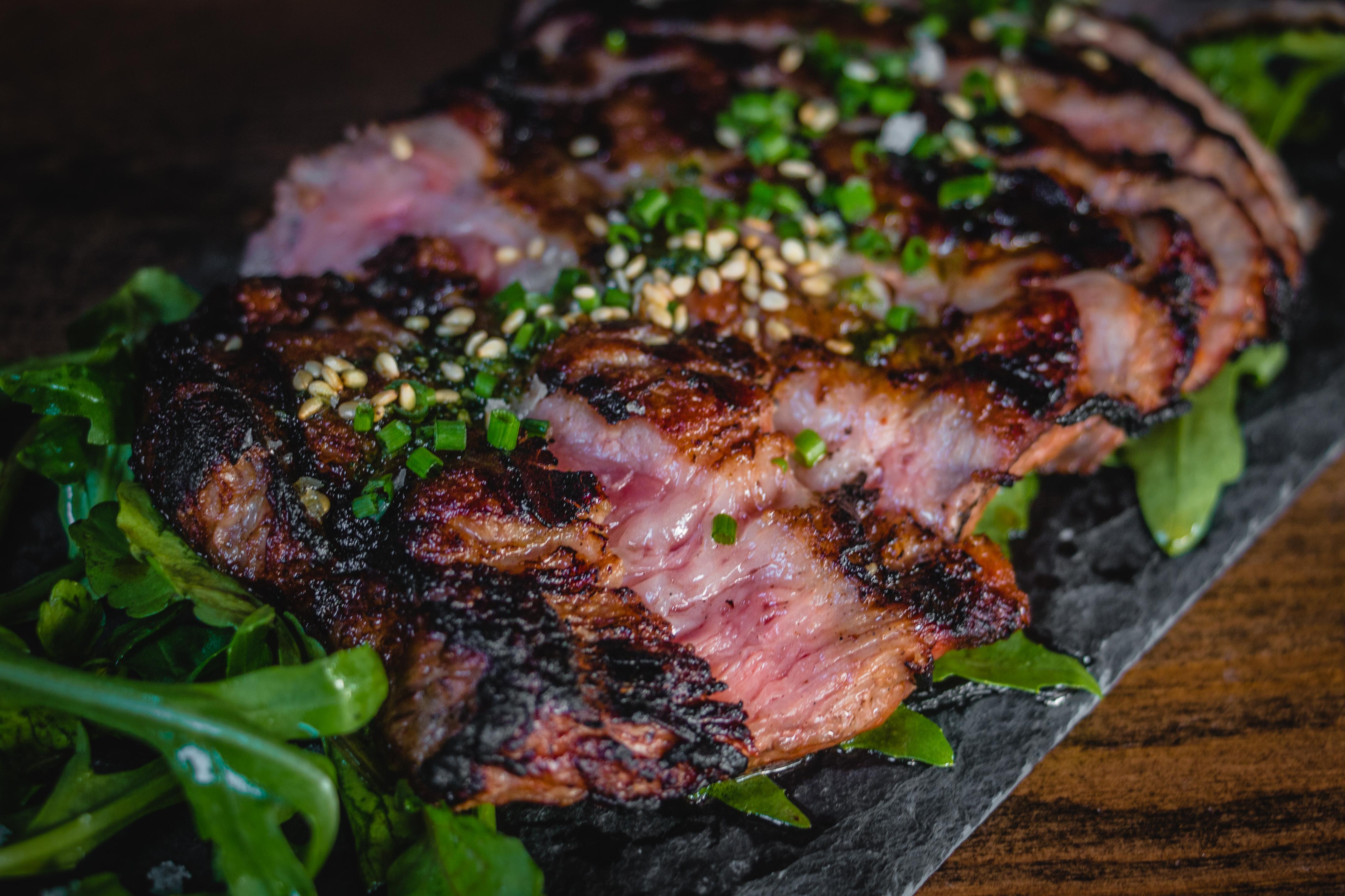 Iberico Pork Steak